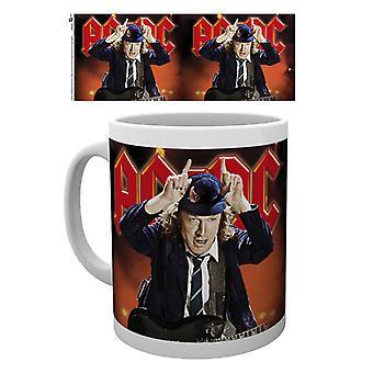 AC/DC Live Mug