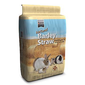 Supreme Natural Barley Straw 17ltr (Pack of 5)