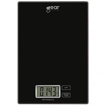 GEAR kitchen scale Mary 1.0