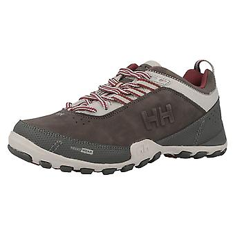 Ladies Helly Hansen Trainers W The Korktrekker 4 Low