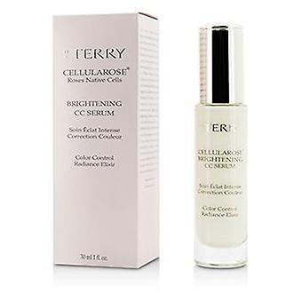 By Terry Cellularose Brightening CC Serum # 1 Immaculate Light - 30ml/1oz