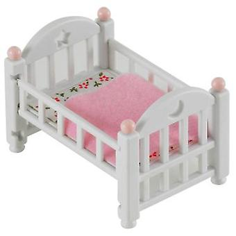 Sylvanian Families September Baby cot