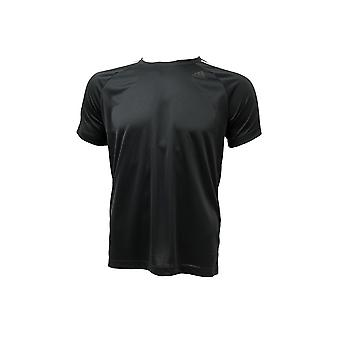 Adidas D2M 3-Stripes Tee BK0970 Mens T-shirt