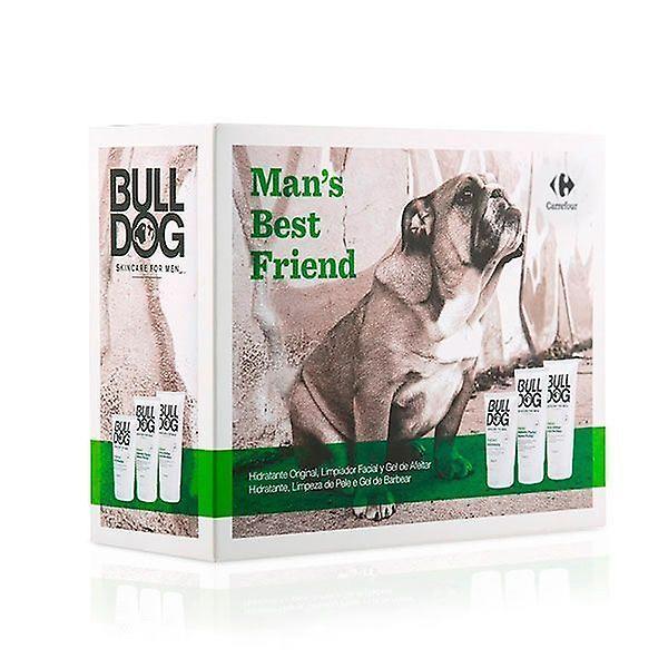 BULL DOG GROOMING SET FOR MEN