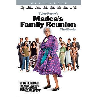 Madea Familientreffen [DVD] USA import