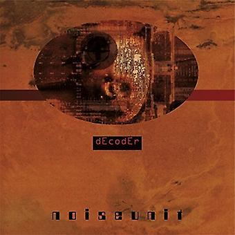 Noise Unit - Decoder [Vinyl] USA import