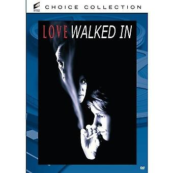 Loved Walked in [DVD] USA import