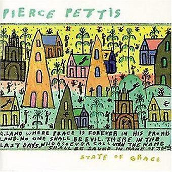 Pierce Pettis - State of Grace [CD] USA import