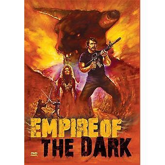 Imperium af mørket [DVD] USA importerer