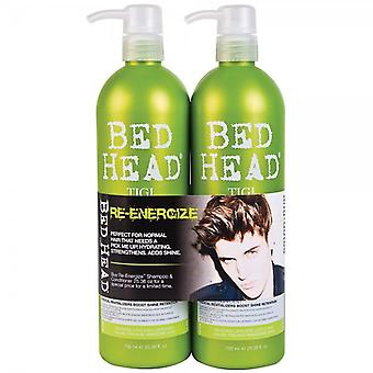 TIGI Bed Head Tigi Bed Head Urban Antidotes ré-Énergiser Tween Duo