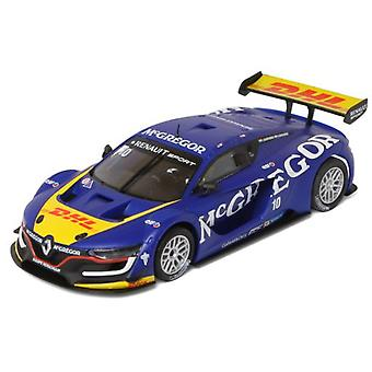 Scalextric Renault Sport RS01  Mcgregor  (Toys , Vehicles And Tracks , Slot , Cars)