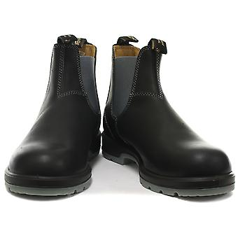 Blundstone 1452 Heritage Black Unisex Chelsea Boots