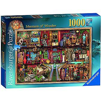 Ravensburger Museum of Wonder 1000pc Jigsaw Puzzle