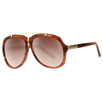 DSQUARED2 ladies sunglasses leisure glasses Brown