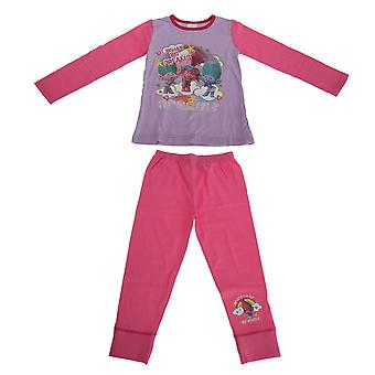 Trolle Prinzessin Kinder/Kids Dreams Pyjama Set