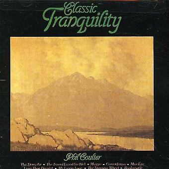 Phil Coulter - Classic Tranquility [CD] USA import