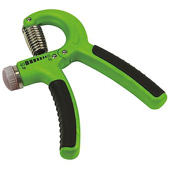 UFE Adjustable Spring Hand Gripper