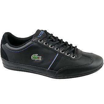 Lacoste Misano Sport 118 1 CAM00831Z2  Mens plimsolls