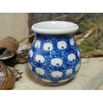 Wazon, miniaturowe, tradycje 4, ceramika z Bolesławca - BSN 5843