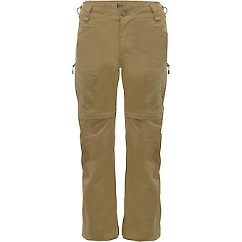Dare2b Mens Tuned In Zip Off Convertible Stretch Walking Trousers