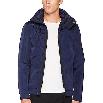 Regatta Mens Deansgate Waterproof Windproof Insulated 3 in 1 Jacket