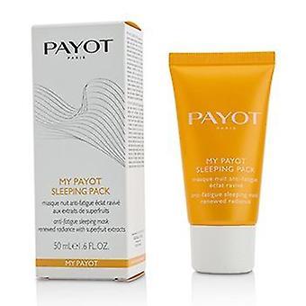 Payot My Payot Sleeping Pack - Anti-Fatigue Sleeping Mask - 50ml/1.6oz