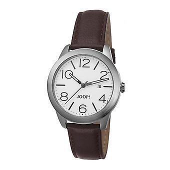 Joop mens watch wristwatch JP101371F02 eternal analog quartz