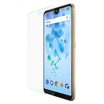 WIKO view 2 plus tank protection display glass tank slide 9 H glass - 10 pieces