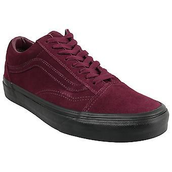 Vans Old Skool VN0A38G1UA41 Mens scarpe da ginnastica