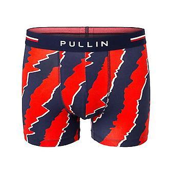 Pullin Master Globetrotter Underwear