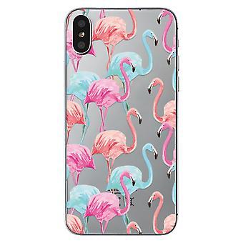 Flamingo - iPhone XS MAX
