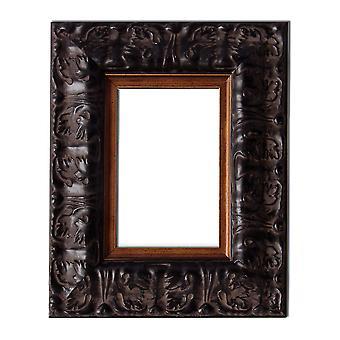 13 x 18 cm eller 5 x 7 tommen foto rammen i svart