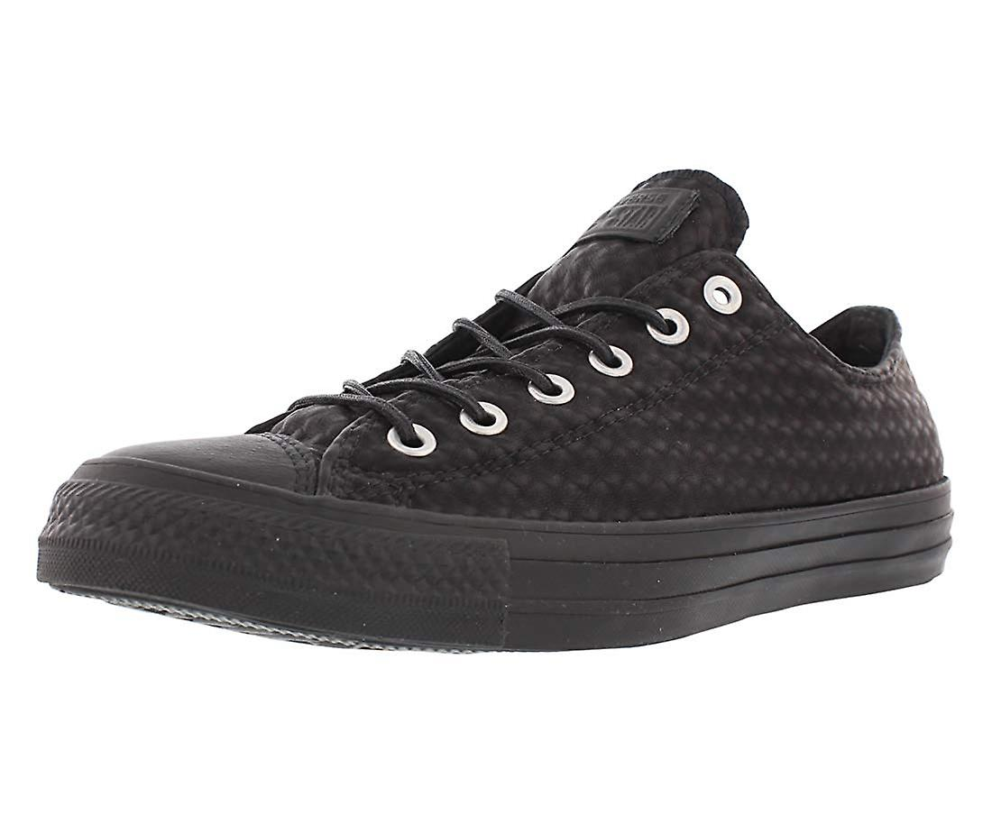 Chaussures de Skate  s s s Converse Chuck Taylor All Star Craft Leather Ox simili cuir 80b7b0