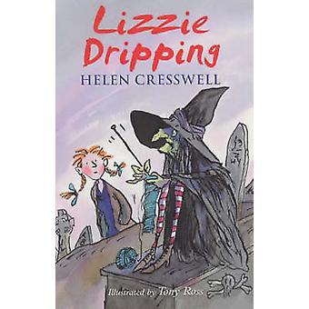 ليزي تتساقط بهيلين كريسويل-ت روس-9780192752833 الكتاب