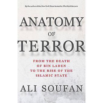 Anatomi af Terror - fra død af bin Laden til stigningen i Isl