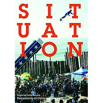 Situation by Claire Doherty - 9780854881734 Book