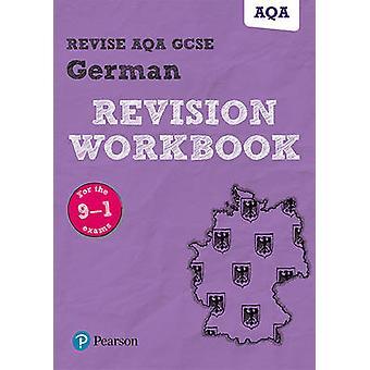 Überarbeiten von AQA GCSE Deutsche Revision Arbeitsmappe - für die 9-1-Prüfungen von Harrie