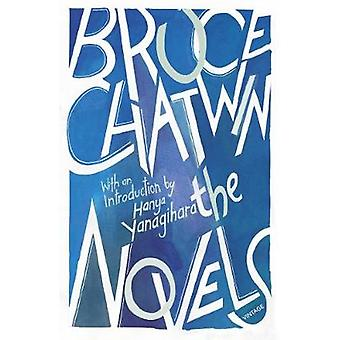 The Novels by Bruce Chatwin - 9781784705831 Book
