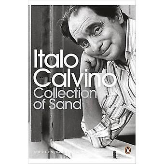 Collection of Sand - Essays by Italo Calvino - 9780141193748 Book