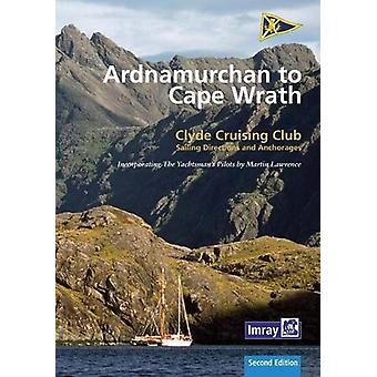 CCC Sailing Directions - Ardnamurchan to Cape Wrath by Clyde Cruising