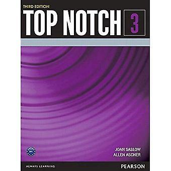 Top Notch 3 livre de l'élève