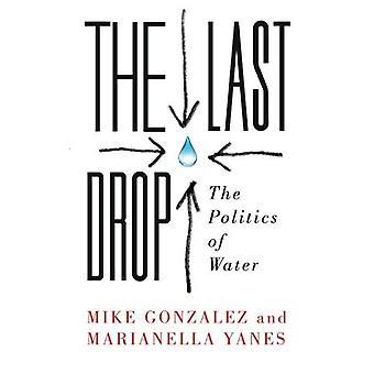 Den sista droppen: Politik av vatten