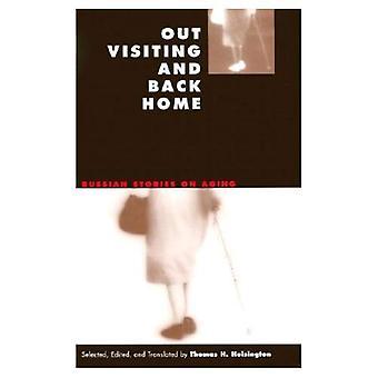 Visita e volta para casa