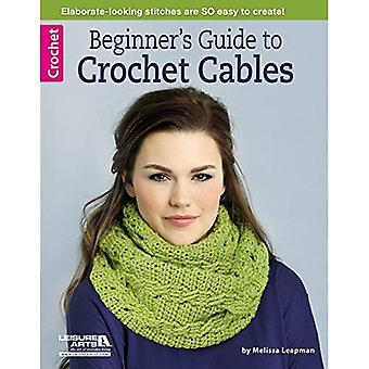 Beginner's Guide to Crochet Cables (Leisure Arts Crochet)