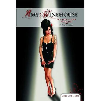 Amy Winehouse: RandB, Jazz et Soul musicien