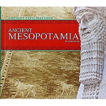 Ancienne Mésopotamie (civilisations anciennes)