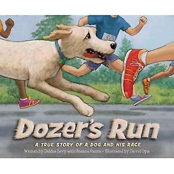 Dozer Run: een waar gebeurd verhaal van een hond en zijn Race