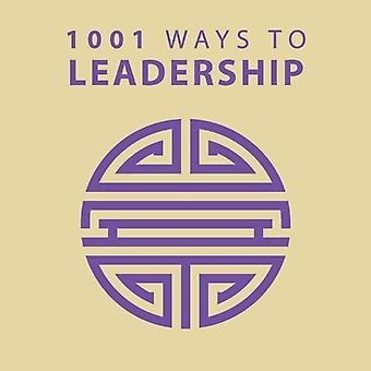 1001 sätt att ledarskap