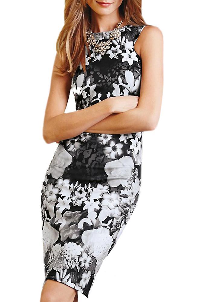 Waooh - Short dress pattern Orda flowers