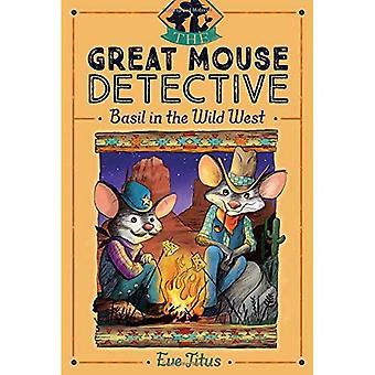 Basilicum in het wilde westen (The Great Mouse Detective)